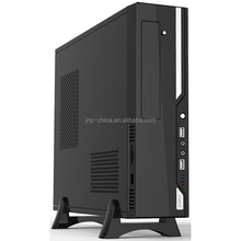 Slim Micro ATX Computer PC case with 200W Micro ATX PSU