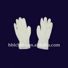 disposable latex gloves medical