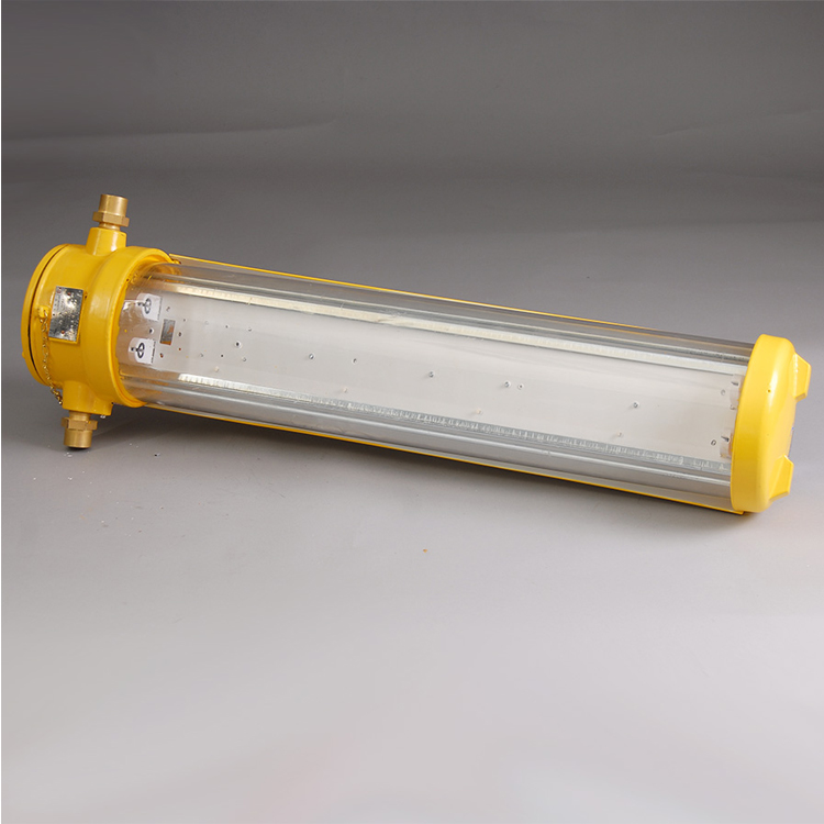 Hot Sale Explosion-proof Fluorescent Light CFY-20 for Marine