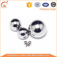 Top quality aisi440c 17.5mm stainless steel ball
