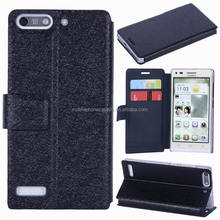 Cell Phone Flip Cover Case for Huawei Ascend G6