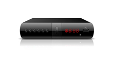 power sat digital satellite receiver