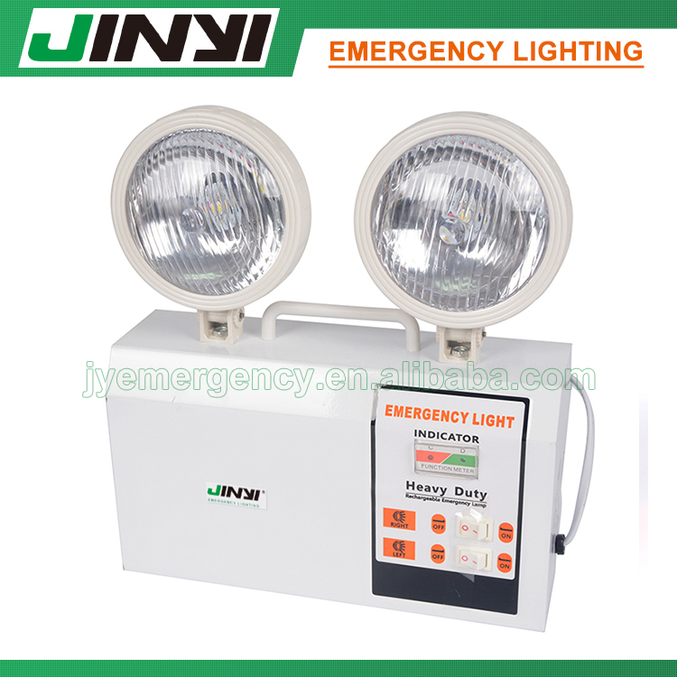 Custom oem 220V-240V led industrial emergency light
