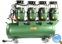 pcp air compressor