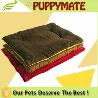 Soft dog bed/dog warm pad/dog sleeping pad