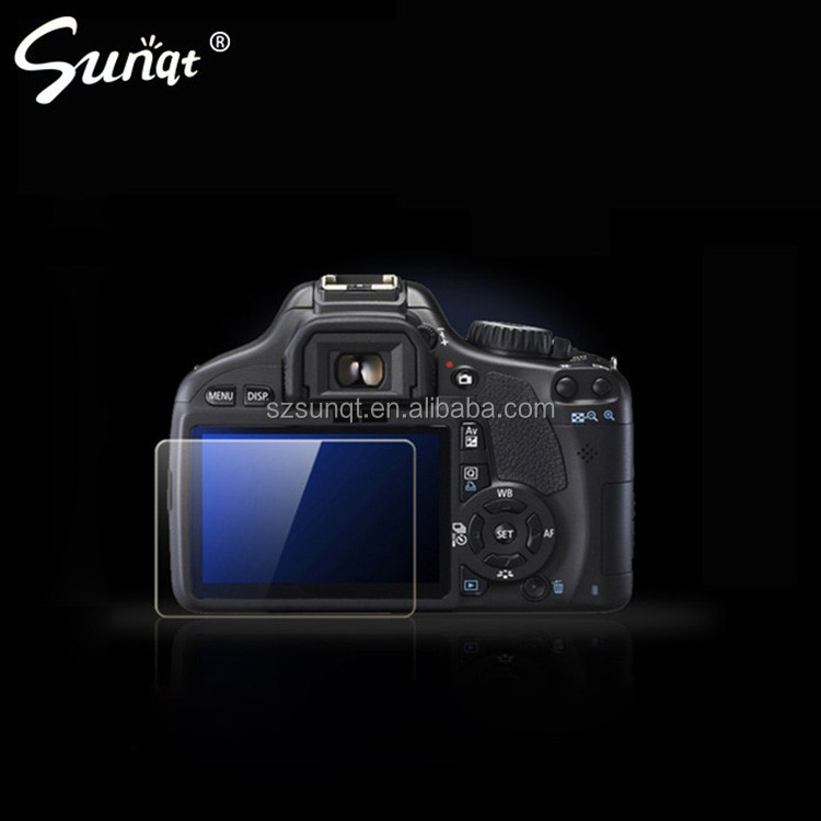 HD Japanese screen protector dslr camera spare parts