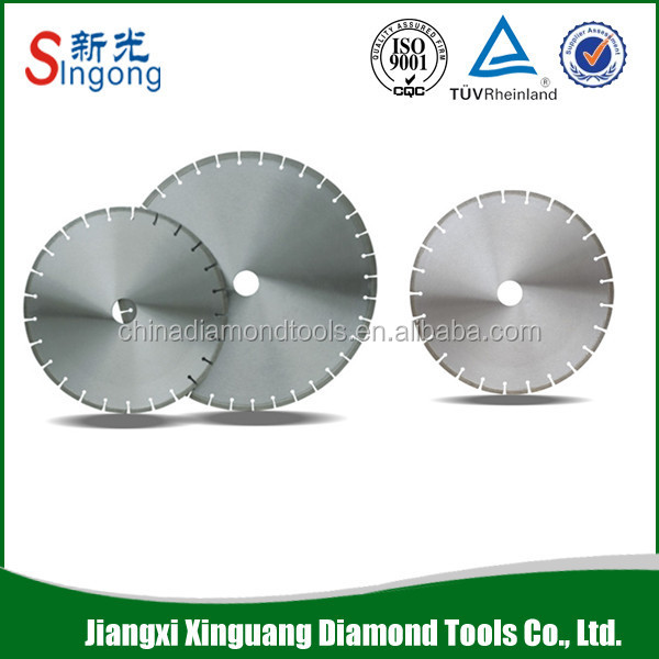 Electroplated Diamond Tile Saw Blade Manufacturer