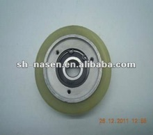 LG-SIGMA ESCALATOR - Step Roller (Bearing size= 6202RS)