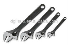 Hand Tools Adjustable Spanner Wrench