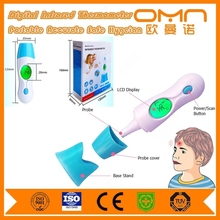 Medical Care Device /Electronic Infrared Thermometer / Digital Kids Thermometers