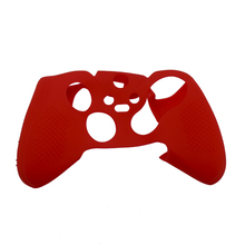 Wholesale Silicone Case Grip Pure Color for <strong>Xbox</strong> One 3.5mm Elite