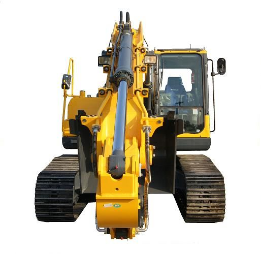big 1/12 rc hydraulic excavator(W2215)
