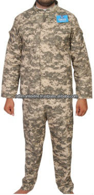 Digital Printing professional Military uniform