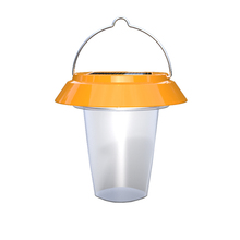 The most useful and small solar lantern with USB charge