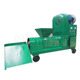 Best factory price wood chips sawdust charcoal briquette extruder machine