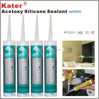 KALI Series peachy quality grey 999 rtv silicone sealant