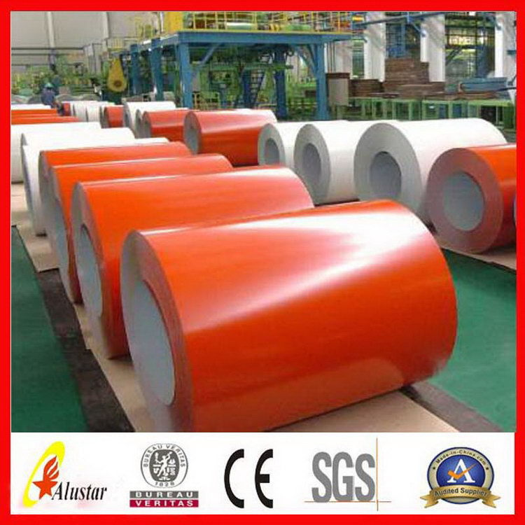 mill finish tin sheet metal prepainted galvanized steel