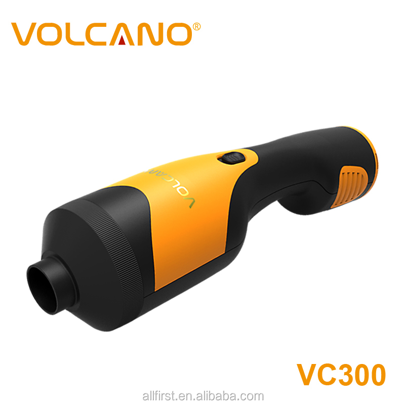 dc12v volcano brand car vacuum cleaner with hepa filter ce certificate
