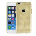 diamond sticker bling ultra thin case cover for iphone 6 plus