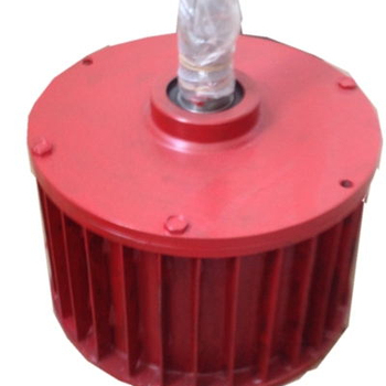 1kW permanent magnet alternator