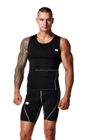 StanCaleb High Quality compression vest Can accept custom