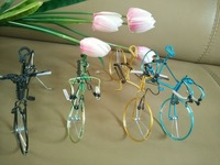 Handmade bicycle/handicraft toys