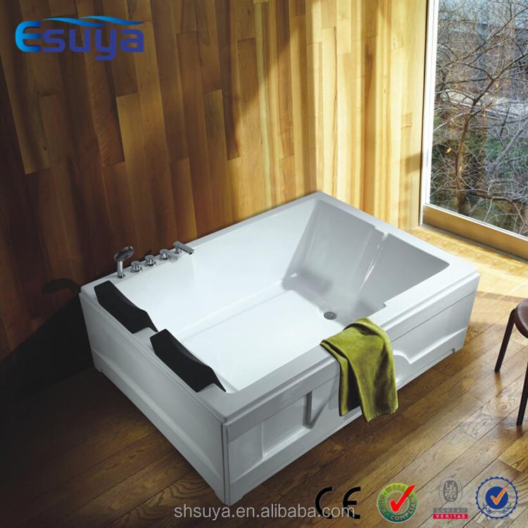 2 Person Indoor Hot Tub Hot Luxury Bathtub Bath Tub Prices