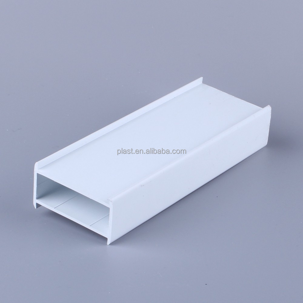 China factory Huazhijie HSP6015 Jointer pvc plastic building profile