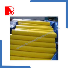PE material tarpaulin roll / PE plastic tarpaulin sheet with UV treated