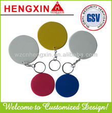 Custom Plastic Poker Chip with round shape HX021