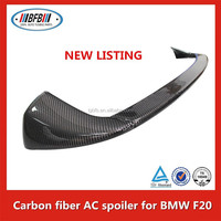 NEW LISTING! Carbon fiber spoiler AC style For BMW F20