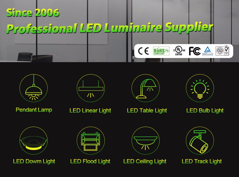 New design fashion low price led ceiling panel