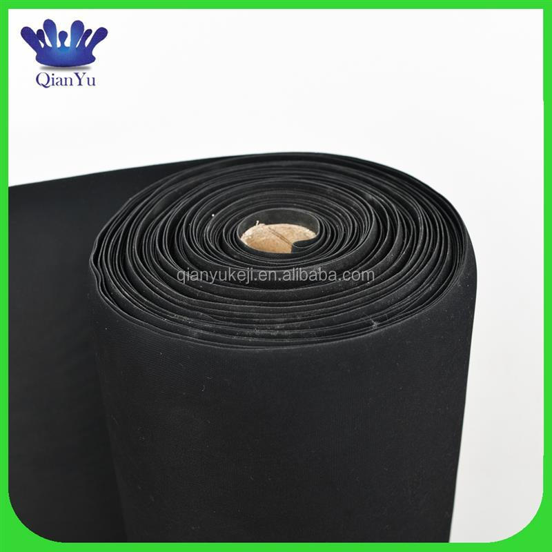 high quality epdm rubber playground roll waterproof stretch material
