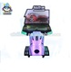 Hot sale AR car arcade coin operated Chariot racing simulator car game machine