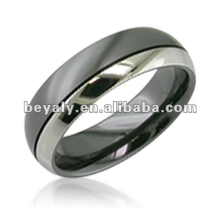Fashion jewelry wedding band wholesale stretch rings