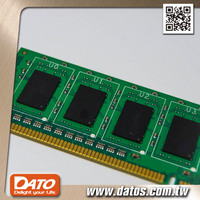 Hight Quality desktop Low Price module ddr3 2gb pc1600 OEM memory ram