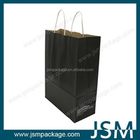 Classic custom made shopping bags with handles factory price