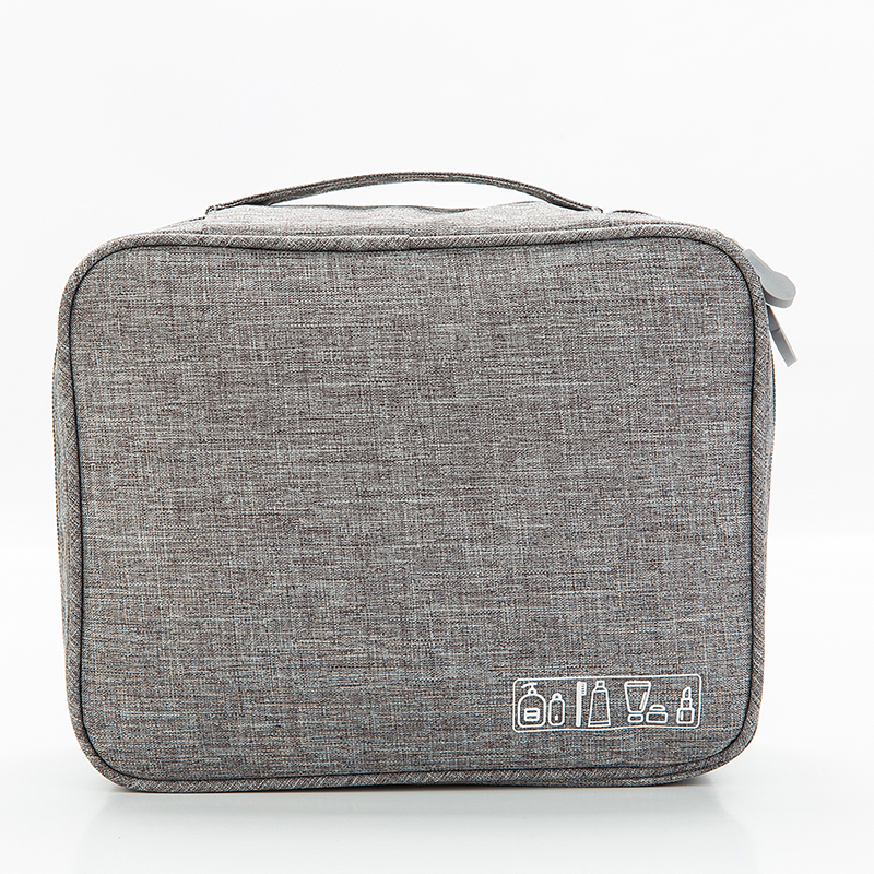 new material luxury toiletry bag roll up toiletry bag clear toiletry bag <strong>travel</strong> for camping