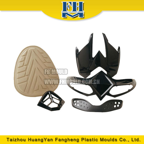 Fashion Motorcycle & Electric car mould supplier