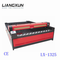 New Faster AliLX1318 advertising machine laser machine best selling import/export price