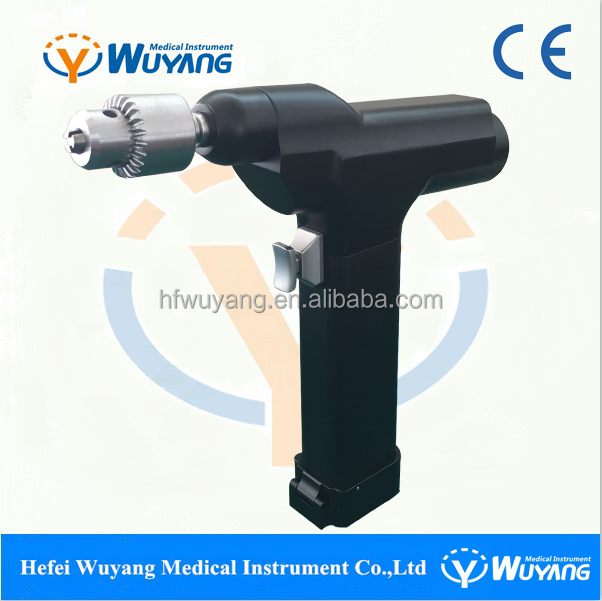 medical electric drill / electric canulated drill for orthopedic