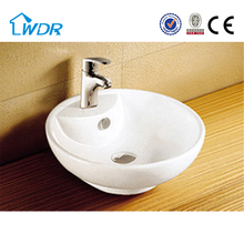 Sanitary ware china bathroom bowl shape wash basin and sink