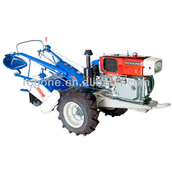 12HP 2 wheel walking tractor popular in bangladesh