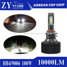 9006 LED Headlight LED Headlamp 10000 lumens