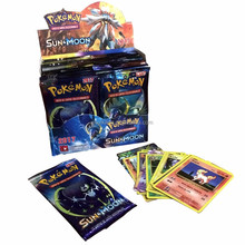 Wholesale Pokemon Trading Cards Game Pokemon Card Go and XY