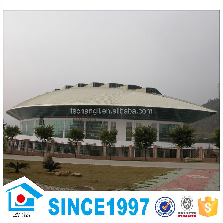 Chinese Best Steel Structure Construction Company Names , List of Top 10 Construction Companies