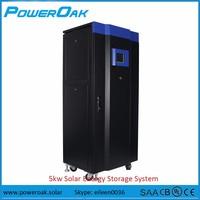 50000 watt solar off grid system 5kw mppt complete solar power systems