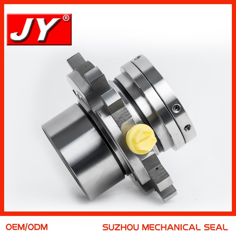 JY Mechanical Seal For Centrifugal Goulds Chemical Pump