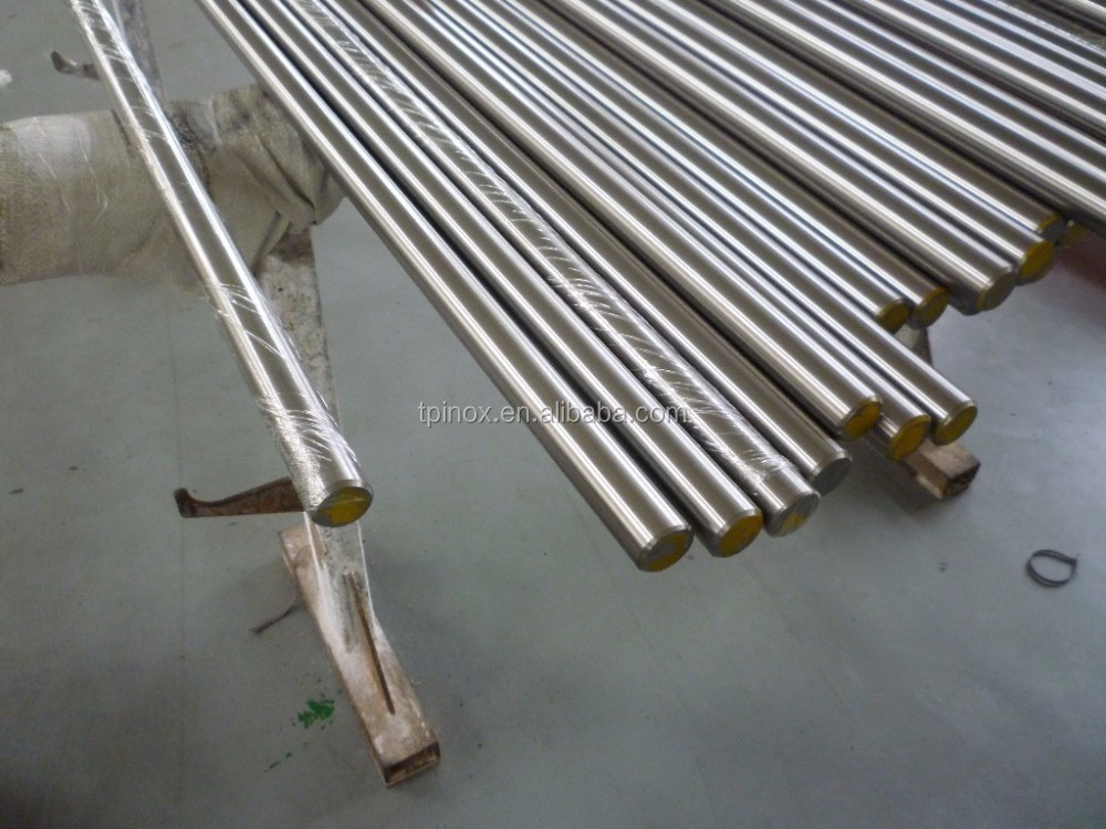Factory price factory price stainless steel rod s32750