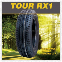 Aoteli Rapid Joyroad Tire Triangle PCR Tyre From China 185/70R14